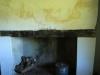 Wasbank - Uithoek - Karel Landman cotage fireplace (1)