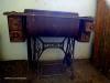 Wasbank - Uithoek - Karel Landman cotage sewing machine (1)