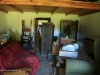 Wasbank - Uithoek - Karel Landman cottage contents & interior (1)