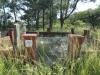 Wasbank - Uithoek - Karel Landman grave overview  (1)