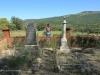 Wasbank - Uithoek - Karel Landman grave overview  (3)