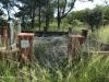 Wasbank - Uithoek - Karel Landman grave overview  (4)