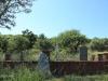 Wasbank - Uithoek - Karel Landman grave overview