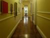Meyrick Bennett Centre 191 Chelsford Road interior corridors (17)