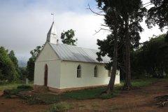 Gluckstad,Bethal Mission, Fort George & Nkwaleni to Vryheid Road