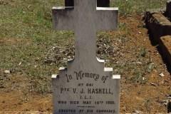 Greytown - Cemetery