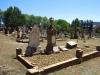 Greytown Cemetery - Grave - Agnes Meek 1903