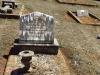 Greytown Cemetery - Grave - Alison Frances Stearer - born Adamson - 1923