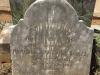 Greytown Cemetery - Grave -  Alma  Emma Saulez 1883