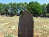 Greytown Cemetery - Grave - Anna Maria Victoria