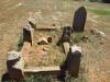 Greytown Cemetery - Grave - Anna Victoria