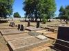 Greytown Cemetery - Grave -  Annie & Fanie van Rooyen