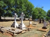 Greytown Cemetery - Grave -  CM Vermaak & Handley