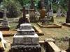 Greytown Cemetery - Grave - Charles Tatham 1900