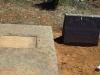 Greytown Cemetery - Grave -  Charles Tatham & Lillian Tatham (MBE)