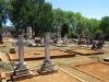 Greytown Cemetery - Grave - Charles & henrietta handley