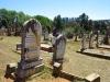 Greytown Cemetery - Grave -  Chris Keyter 1904