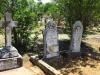 Greytown Cemetery - Grave - Copeman & Van Rooyen
