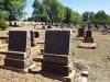 Greytown Cemetery - Grave - Cornelia & Johannes van Rooyen