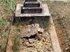 Greytown Cemetery - Grave -  Dorothea Redinger 1897