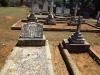 Greytown Cemetery - Grave -  Dr Richard Roycroft 1921