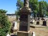 Greytown Cemetery - Grave -  Elizabeth Martens 1939