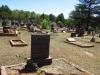 Greytown Cemetery - Grave -  Ethel & Frank handley