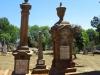 Greytown Cemetery - Grave -  Francina Rudolph 1875