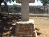 Greytown Cemetery - Grave -  Frank Layman 1926