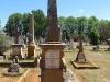 Greytown Cemetery - Grave - Frank Parsons