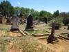 Greytown Cemetery - Grave - G  Stadler & William Mayne