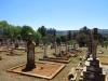Greytown Cemetery - Grave -  GF Vermaak and others