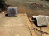 Greytown Cemetery - Grave -  GJ Maritz 1907  & Annie Maritz