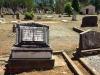 Greytown Cemetery - Grave -  Gert & Adriana Van Rooyen