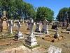 Greytown Cemetery - Grave -  Handley - martens and others