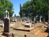 Greytown Cemetery - Grave -  James Stanford & others
