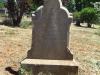 Greytown Cemetery - Grave -  Johannes Sheridan