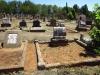 Greytown Cemetery - Grave -  Louis Becker & Joy Bradley