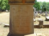 Greytown Cemetery - Grave -  Mark Handley - Rhodesian Rebellion at Inyati 1896 (3)