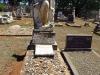 Greytown Cemetery - Grave -  Naude