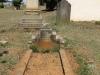 Greytown Cemetery - Grave -  Peter Jurgen Mellick 1874 & Joseph Burrop 1883