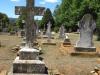 Greytown Cemetery - Grave - Robert Redpath 1901
