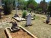 Greytown Cemetery - Grave -  Rupert Hooper 1915 & harriet Watkins 1915