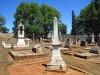Greytown Cemetery - Grave - SC van Rooyen 1921