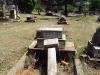 Greytown Cemetery - Grave -  Sarah Becker 1930