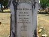 Greytown Cemetery - Grave -  Sarah Martens 1898