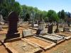 Greytown Cemetery - Grave -  Susanna Mare & Susanna Van Rooyen