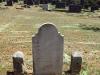 Greytown Cemetery - Grave - Theunus van Rooyen