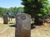 Greytown Cemetery - Grave - Trooper Alfred Rummings - NMP - 1884
