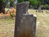 Greytown Cemetery - Grave -  Trooper Henry ....... - Natal Mounted Police